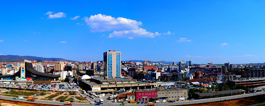 Pristina - Wikipedia, the free encyclopedia