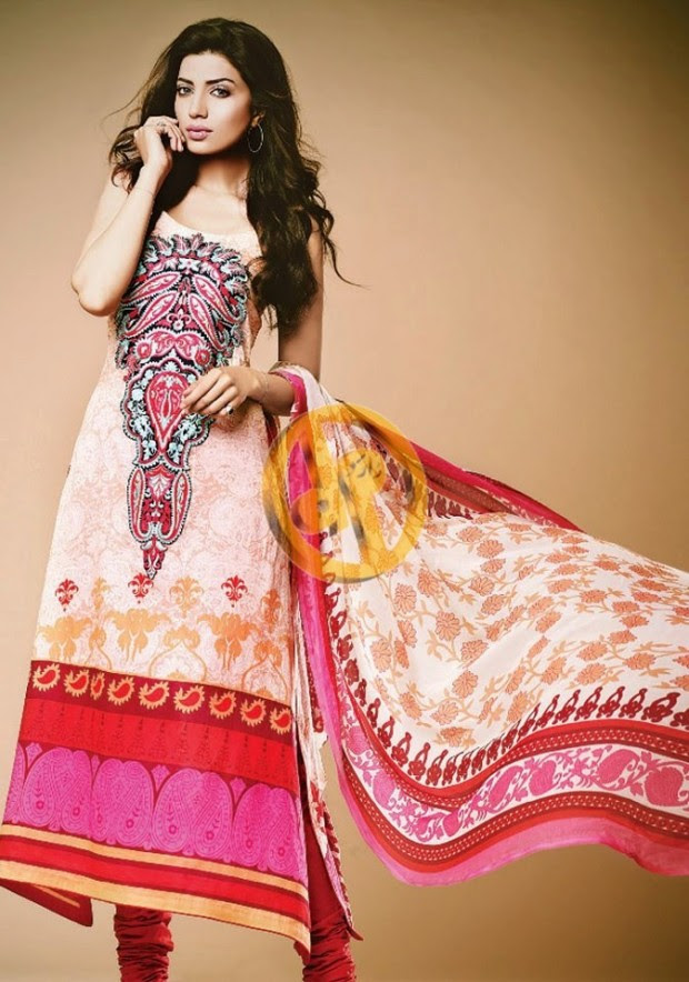 Dawood-Textile-Girls-Women-Printed-Lawn-Prints-Fashion-Suits-Kuki-Concepts-Fall-Winter-Collection 2013-14-13