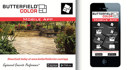 Download the Butterfield Color® Mobile App Today! - Butterfield Color