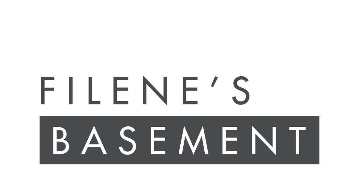 the lovely side filene 39 s basement is back and you can