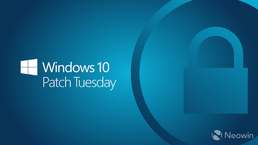 "Microsoft delays Patch Tuesday updates due to ""a last minute issue"""