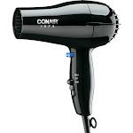Conair 247BW Hair Dryer - 1875W - Black