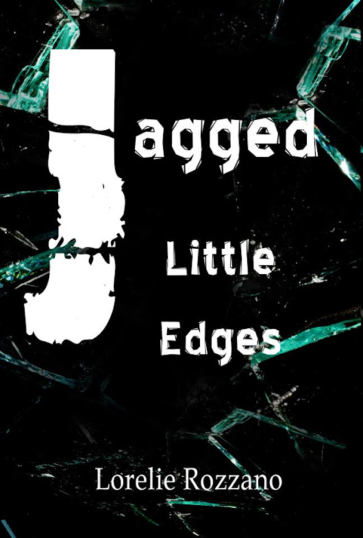 Jagged Little Edges  –  A book review by therapist Jodi Takhar