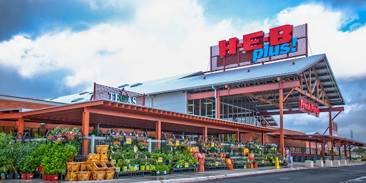 This Texas Chain Is the Best Grocery Store in America