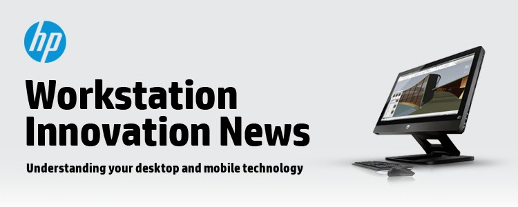 Workstation Innovation News: Mobile Power at Your