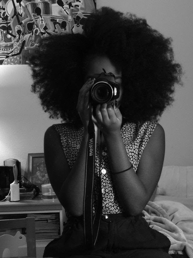 Big hair don't care!!!