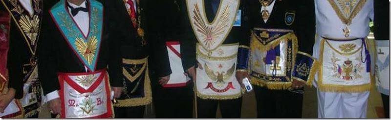 Resultado de imagen de regulares y liberales masones