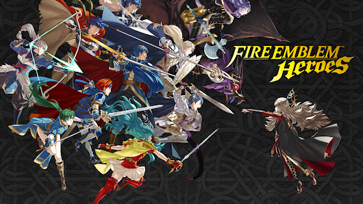 Fire Emblem: Heroes is out now on Android and iOS worldwide; give it a try for free! - Animal Crossing World