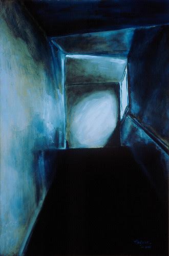 Stairwell / 樓梯 / Treppenhaus