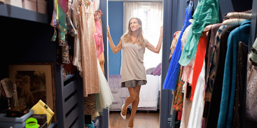 Spring Cleaning Your Closet - Expert Tips for Cleaning Out Your Closet