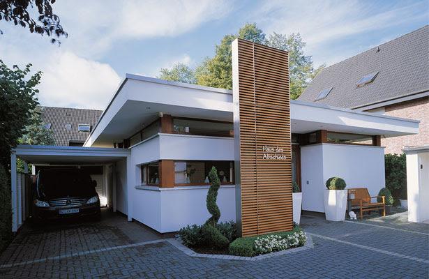 Haus des Abschieds, Schal\u00fcckstra\u00dfe in G\u00fcterslohprojekte
