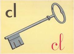 cl clé