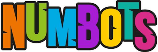Image result for numbots logo