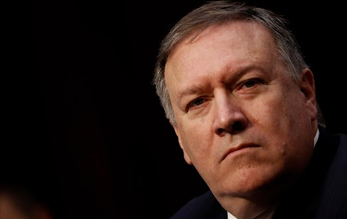 "+Rep. Mike Pompeo ""was the single largest recipient of campaign funds from the #KochBrothers in 2010..."