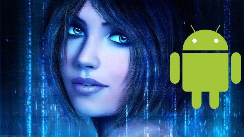 El lanzamiento de Cortana para Android podría estar cerca