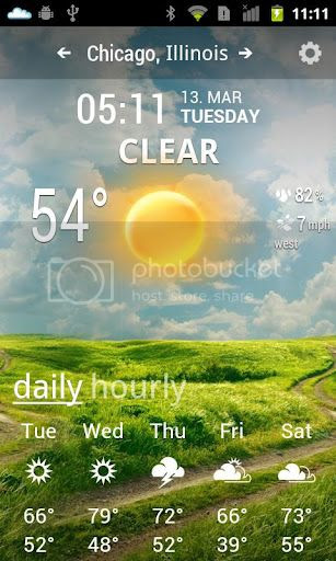 c734e6c9 Weather Flow 1.3.5 (Android)