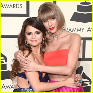 Taylor Swift Says Selena Gomez' 'Fetish' is 'Sultry Pop Magic'