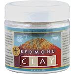 Redmond Clay Clay Supplement - 10 oz