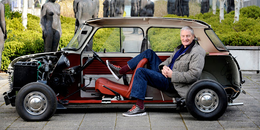 Dyson decides to build its electric vehicles in Singapore, solid-state batteries become less likely