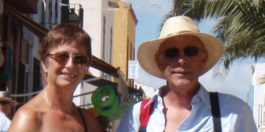 Owner Interview: Bev and Mike tell us about their love for Costa Calida