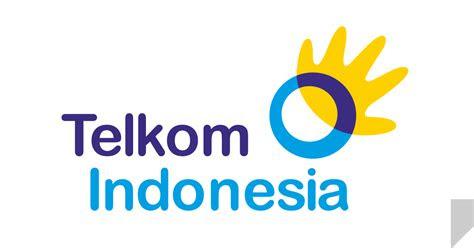logo telkom indonesia  design
