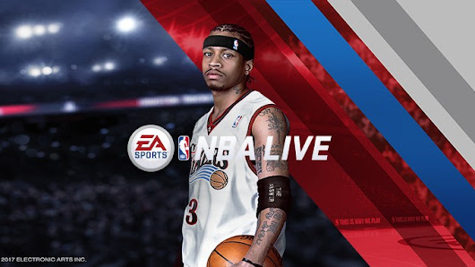 NBA LIVE Mobile Hack Updates May 14, 2018 at 02:10AM | NearHack.com