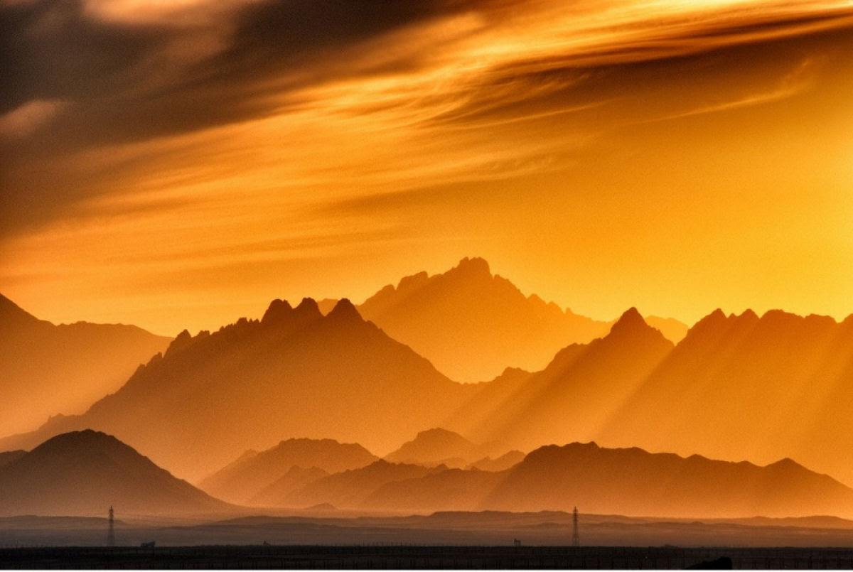 Algumas das montanhas mais bonitas do mundo 14