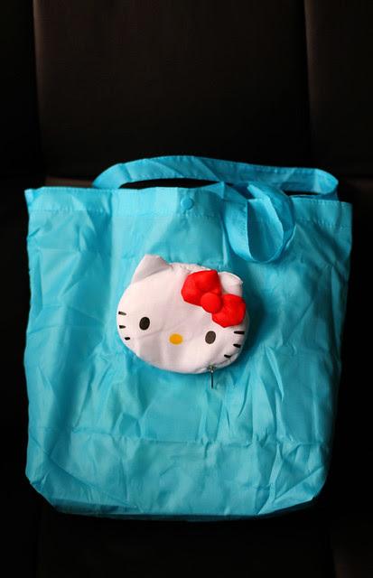 Hello Kitty Mooncakes