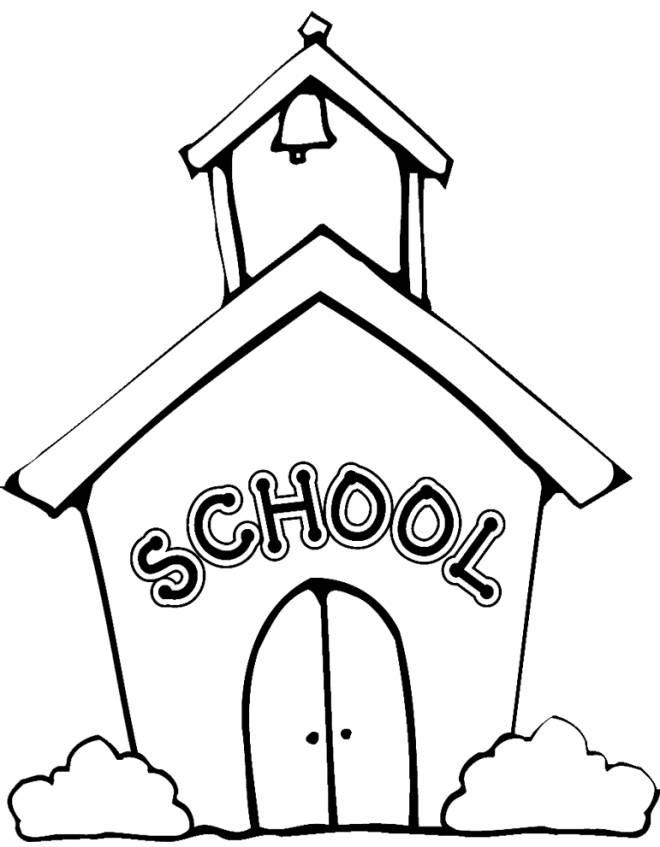 Disegno Di Scuola Da Colorare.Meglio Di Disegni Di Bambini A Scuola Da Colorare Su Coloradisegni