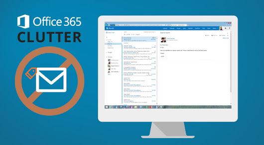 How Office 365's Clutter Feature Affects Email Marketing