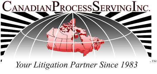 North Bay Process Servers | Canadian Process Serving