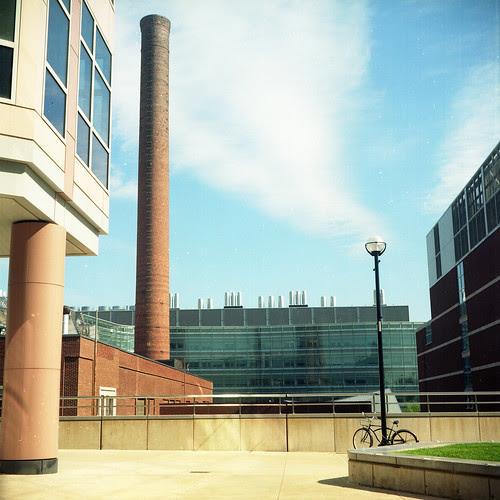 U-M Campus