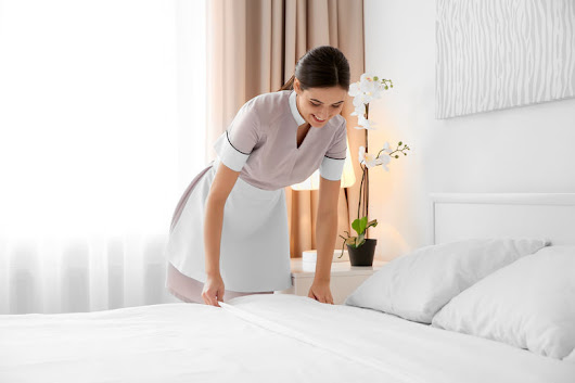 New Regulation To Protect Hotel Housekeepers: Are You Ready? | By Samantha Noll – Hospitality Net