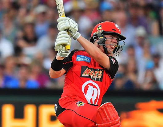 BBL 2016-17, Match 27 Review: Marcus Harris powers Melbourne Renegades to sensational win - CricTracker