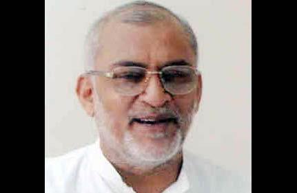 Satyavrat Chaturvedi In Cong Media Panel