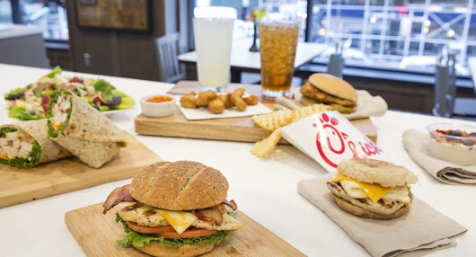 Chick-fil-A Is Giving Away Free Food