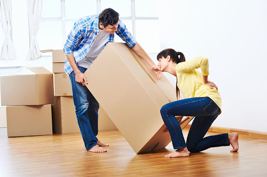 8 Biggest Moving Mistakes Need To Avoid