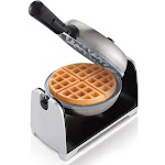 Oster CKSTWFBF22-TECO Waffle Maker - Stainless Steel