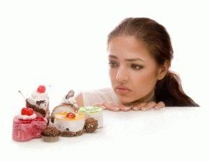 какая диета помогла убрать живот