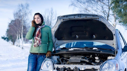 Battery maintenance and charging tips, in extreme cold or heat