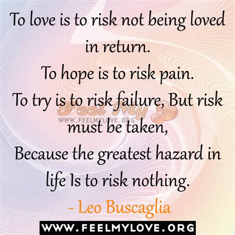 Not Loved Quotes
