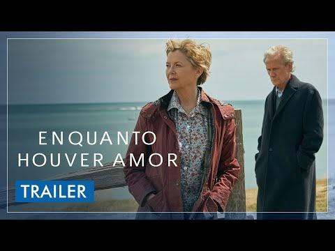 """CINEMA: """"Enquanto Houver Amor"""", com Annette Bening e Bill Nighy estreia dia 11 de novembro (COM VÍDEO)"""