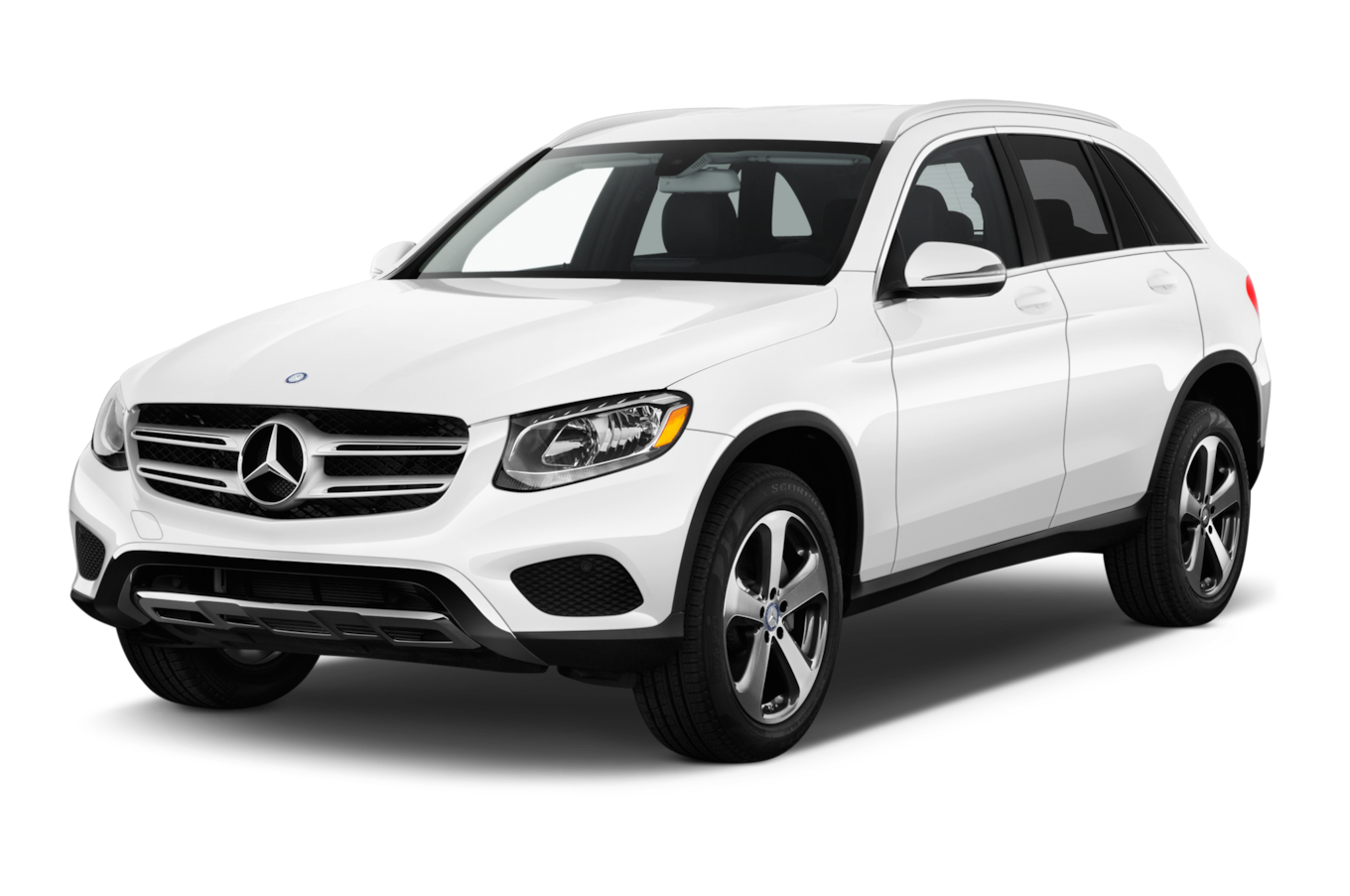 Mercedes-Benz GLC-Class Reviews: Research New & Used ...