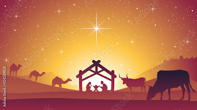 Birth of Jesus Christ - Christmas Nativity Scene | Pixervatory, One search engine for a great amount photos