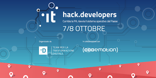 Hack.Developers PALERMO