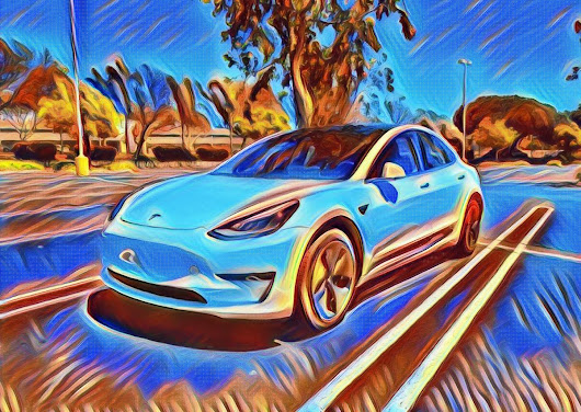 Tesla Model 3 On Verge Of Dramatically Disrupting Mercedes, BMW, & Audi | CleanTechnica
