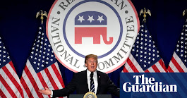 Was the Putin summit a turning point for Trump? Republicans say 'nah' | US news | The Guardian