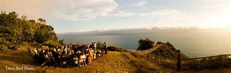 Muir Beach Overlook Wedding Story   San Francisco   Drew