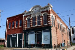 c. e. dilley building
