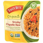 Tasty Bite Organic Smoky Chipotle Rice